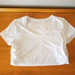 EUC maternity shirt